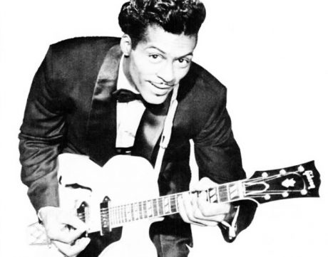 blog chuck berry