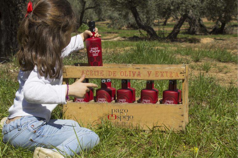 aceite de oliva virgen extra importancia en la alimentación infantil