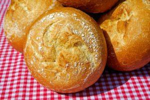 pan con aceite virgen extra
