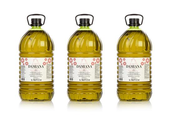 aceite damiana